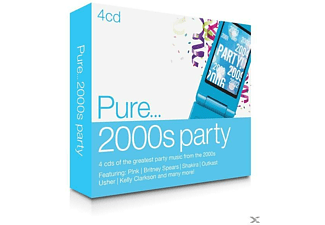 VARIOUS - Pure...2000s Party - (CD)