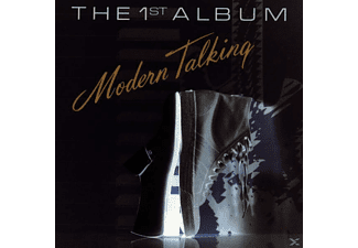 Modern Talking - The First Album - (CD)
