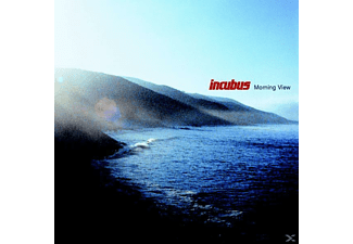 Incubus - MORNING VIEW - (CD)