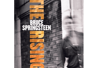 Bruce Springsteen - THE RISING - (CD)
