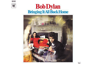 Bob Dylan - BRINGING IT ALL BACK HOME - (CD)