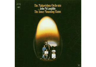 Mahavishnu Orchestra - THE INNER MOUNTING FLAME - (CD)