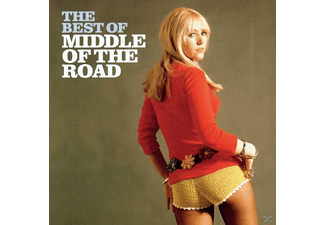 Middle Of The Road - Best Of - (CD)