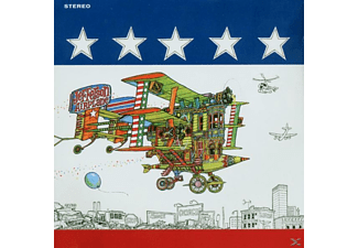 Jefferson Airplane - AFTER BATHING AT BAXTER S - (CD)