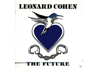 Leonard Cohen - The Future - (CD)