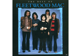 Fleetwood Mac - Best Of Fleetwood Mac - (CD)