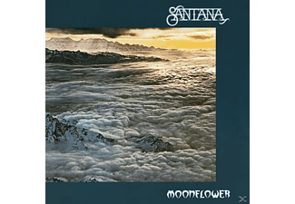 Carlos Santana - MOONFLOWER (EXPANDED EDITION) - (CD)