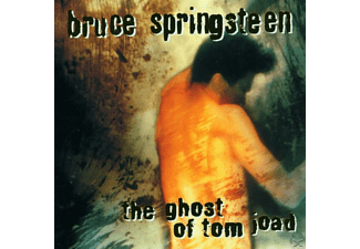 Bruce Springsteen - The Ghost Of Tom Joad - (CD)