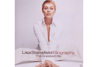 Lisa Stansfield - Biography-The Greatest Hits - (CD)