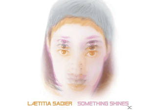 Laetitia Sadier - Something Shines - (Vinyl)