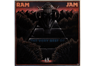 Ram Jam - THE VERY BEST OF RAM JAM - (CD)