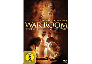 War Room - (DVD)