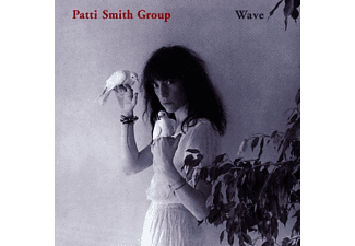 Patti Smith - WAVE ... PLUS - (CD)