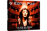 Edith Piaf - La Vie En Rose [CD]
