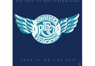 REO Speedwagon - Take It On The Run - (CD)