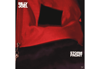 Billy Joel - STORM FRONT [CD]
