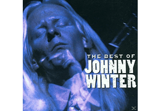 Johnny Winter - Best Of Johnny Winter - (CD)
