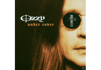 Ozzy Osbourne - Under Cover - (CD)