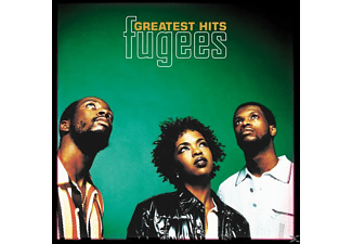 The Fugees - GREATEST HITS - (CD)
