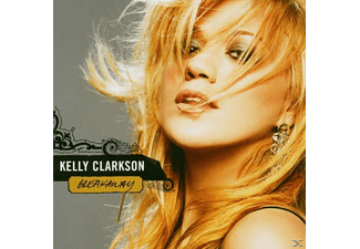 Kelly Clarkson - Breakaway - (CD)
