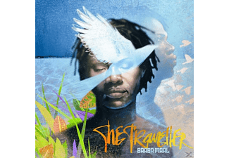 Baaba Maal - The Traveller (Lp+Mp3) - (LP + Download)