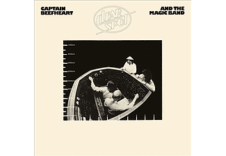 Captain Beefheart and the Magic Band - Clear Spot (CD)