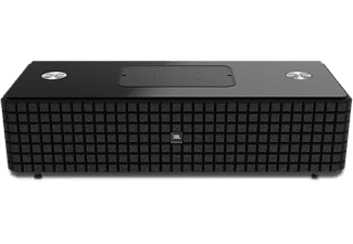 JBL AUTHENTIC L8 - Svart