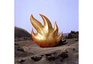Audioslave - AUDIOSLAVE [CD]
