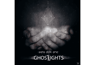 Ghost Lights - Zero Dark One - (CD)