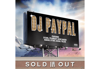 Dj Paypal - Sold Out (2x12inch) - (Vinyl)