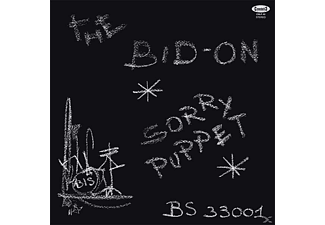 Bid-on (giuliano Sorgini) - Sorry Puppet - (Vinyl)