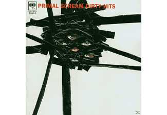 Primal Scream - DIRTY HITS - (CD)