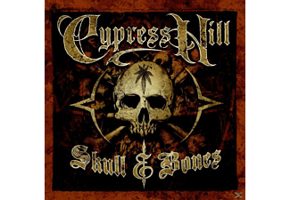 Cypress Hill - Skull & Bones - (CD)