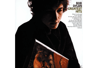 Bob Dylan - GREATEST HITS - (CD)
