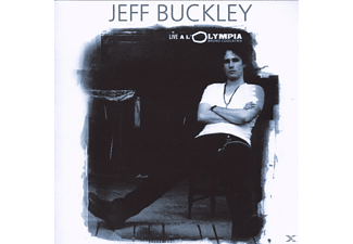 Jeff Buckley - Live At La Olympia - (CD)