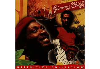 Jimmy Cliff - Definitive Collection - (CD)