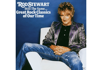 Rod Stewart - Still The Same... Great Rock Classics Of Our Time - (CD)