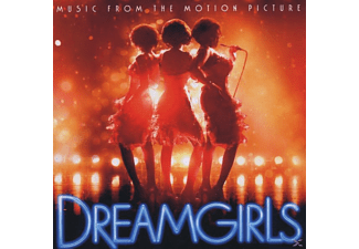 VARIOUS - Dreamgirls Music From The Motion Picture - (CD)