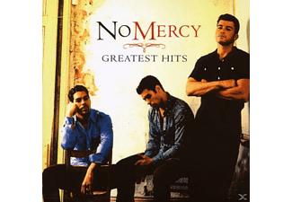 No Mercy - Greatest Hits (CD)
