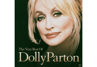Dolly Parton - The Very Best Of CD