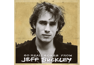 Jeff Buckley - SO REAL - SONGS FROM JEFF BUCKLEY - (CD)