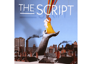 The Script - The Script - (CD)
