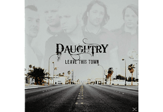 Daughtry - Leave This Town - (CD)