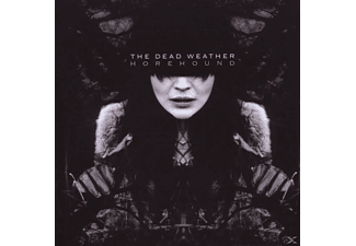 The Dead Weather - HOREHOUND - (CD)