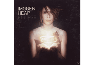 Imogen Heap - ELLIPSE - (CD)