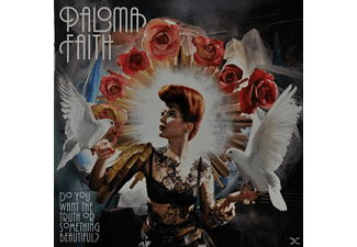Paloma Faith - Do You Want The Truth Or Something Beautiful - (CD)
