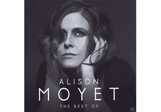 Alison Moyet - THE BEST OF - (CD)