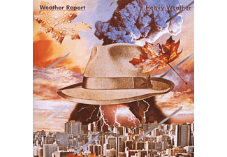 Weather Report - HEAVY WEATHER - (CD)