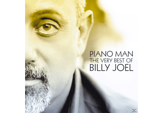 Billy Joel - Piano Man: The Very Best of CD