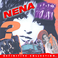 Nena - DEFINITIVE COLLECTION (DIGITAL REMASTERED) [CD]